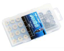 Kymco MXU Mxxer Mxer 50 Quad Polini Variator Rollers Mixing Set Polini 16x13mm -