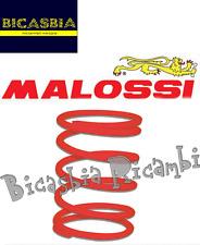 6954 - MOLLA ROSSA MALOSSI VARIATORE GILERA 500 FUOCO NEXUS