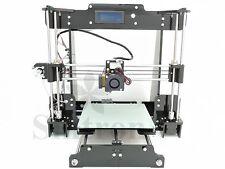 Sintron TW-101 3D Printer Prusa i3 Reprap MK8 Extruder LCD Laser Engraving Kit