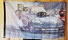 2020 Oakley INFINITE HERO Flag JACK BECKMAN NHRA Racing 3x5ft