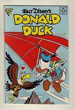 Donald Duck #259 - November 1987 Gladstone - Carl Barks art - Very Fine (8.0)