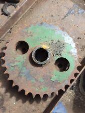 John Deere 14t Baler Feeder Fork And Bevel Gear Drive Sproket
