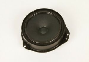 Speaker fits 2000-2005 Saturn L300 L200,LW200 LW300  ACDELCO GM ORIGINAL EQUIPME