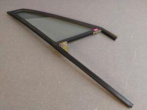 VERY NICE USED ORIGINAL GENUINE PORSCHE 911 964 TARGA RIGHT DOOR WINDOW FRAME 6