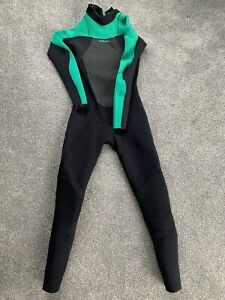 TRIBORD DECATHLON WETSUIT AGE 12 YEARS FULL LENGTH WETSUIT - VGC!