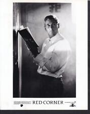 Richard Gere portrait Red Corner 1997 original movie photo 21005
