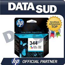 CARTUCCIA HP 344 ORIGINALE TRI-COLORE INK-JET PER HP Officejet 100, 150, H470..