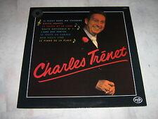 CHARLES TRENET 33 TOURS FRANCE DOUCE FRANCE