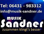 Musikhaus Sandner Shop