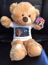 Jodie Whittaker TEDDY BEAR