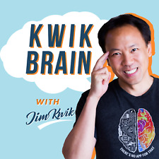 Jim Kwik – Kwik Focus Blueprint Value: $495.00