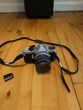 Vintage ME Super Pentax Camera