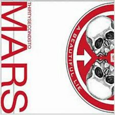 30 SECONDS TO MARS - A BEAUTIFUL LIE [CD]