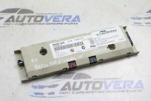 BMW E61 315 MHZ USA ANTENNA AMPLIFIER DIVERSITY PN 9183563
