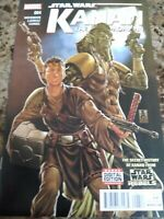 Star Wars Kanan The Last Padawan #4 Marvel VF/NM Comics Book Great Series!!!