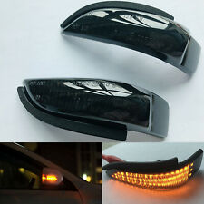 2x Dynamic Turn Signal LED Side Mirror Lights For Toyota Corolla, Scion IM Prius