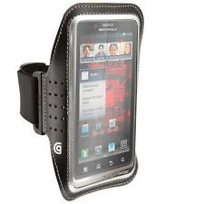 Griffin Trainer Sports Running Armband For iPhone 8 7 6S 6 SE Samsung Black NEW