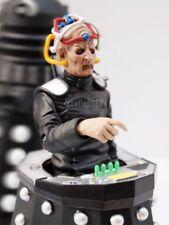 Dr Doctor Who CLASSIC *DAVROS* Figure MOLLOY RESURRECTION DALEK