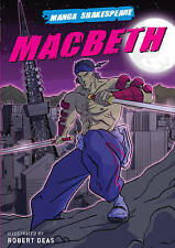 Macbeth by William Shakespeare (Paperback, 2008)