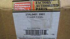 New Oem Carrier Chiller Power Panel Model 23xl04010901 23xl0401 0901