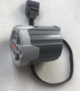 9V Elektrische Power Funktionen Extra Große Motor XL 8882 Motor für Lego Technic