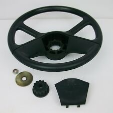 Craftsman LT1000 Riding Lawn Mower Tractor Steering Wheel