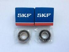 KAWASAKI KLX250 ZZR250 GPZ305 Z400 Premium SKF Rodamientos De Rueda Delantera De Marca
