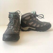 HI-TEC  hiking boots - Womens grey size 7US - LIKE NEW!