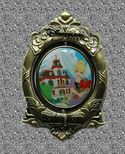 Tinker Bell Spinner 1992-2012 - Phantom Manor Event 2012 -DISNEY Pin LE 400 DLP
