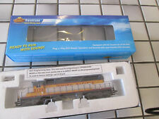 broadway limited Union Pacific Sd40-2 powered engine Ho scale