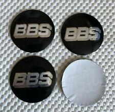 BBS Cerchi Coperchio emblemi Center Caps Carbonio//cromo 70,6 mm 09.24.467