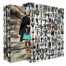 The Sartorialist : Closer by Scott Schuman (2012, Hardcover, Limited)