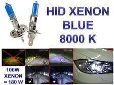 LE XENON SUR VOTRE VOITURE +200% LUMIERE! KIT H1 100W! PUISSANCE + LOOK XENON!