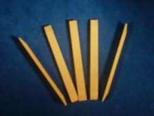 Pack of 10 sharpening stones for Doner kebab slicer blades Archway Easycut etc