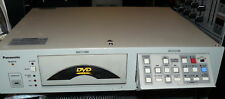 RECORDER DVD RAM PANASONIC WJ-DR200