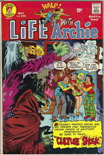 Life With Archie Comic Book #133, Archie 1973 FINE