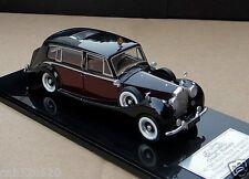 1/43 Rolls Royce Phantom IV 1951 Hooper Limousine Chassis; 4AF10