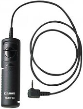 Canon Wireless Camera Remote & Shutter Release Cable