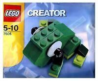 LEGO Creator Frog Polybag Set 7606