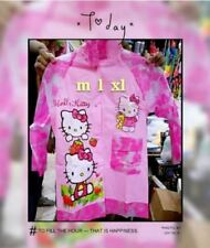 Character Raincoat for Kids