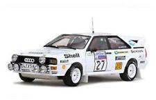 Sunstar Audi Diecast Racing Cars