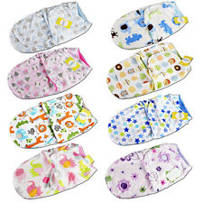 Baby Decke- Einschlagdecke - Schlafsack - gr.56-62 , 0-3 Monate