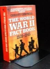 World War Two Fact Book,Christopher Campbell