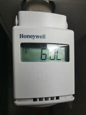 Hometronic Honeywell Centra HR80 Elektr. Heizkörperregler Thermostat evohome