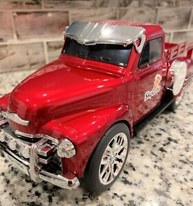 F100 Pickup Truck Bluetooth Speaker RED color FREE US SHIP