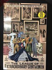 The League of Extraordinary Gentlemen Volume 1 Graphic Novel 2000