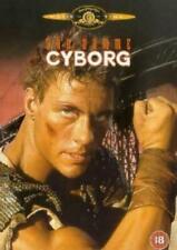 Cyborg DVD (2000) NEW