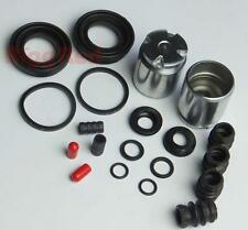 REAR Brake Caliper Seal & Piston Repair Kit for NISSAN MAXIMA QX (axle) BRKP115