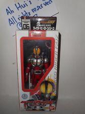 On Sales!!! BANDAI Rider Hero Series (RHS): Kamen Rider Faiz Blaster Form
