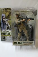 McFarlane Soldiers Second Tour of Duty Marine Action Figure FREE SHIPPING